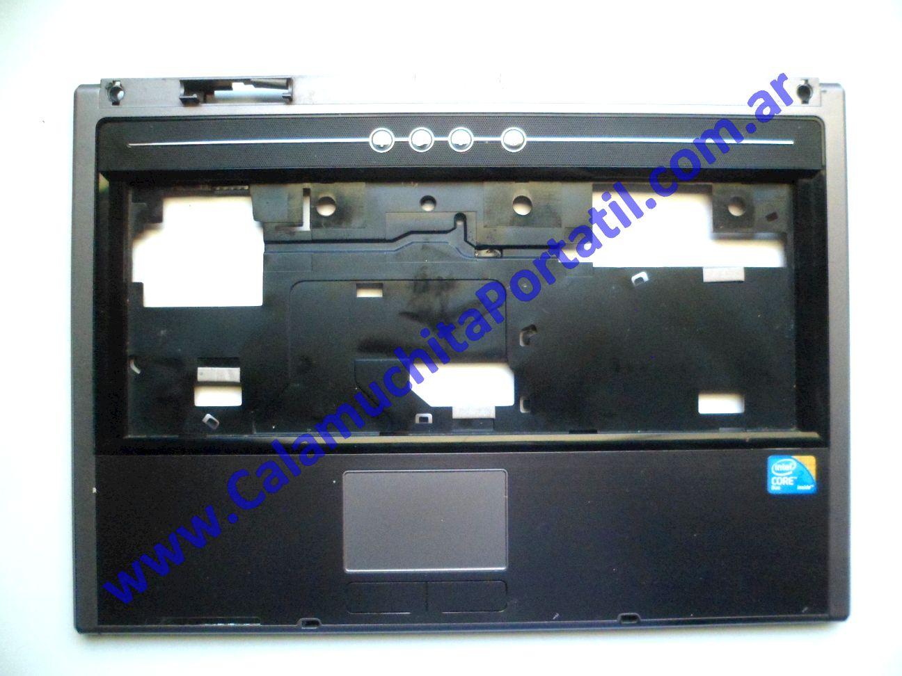 0508CAC Carcasa Teclado Commodore KE-8353-MB