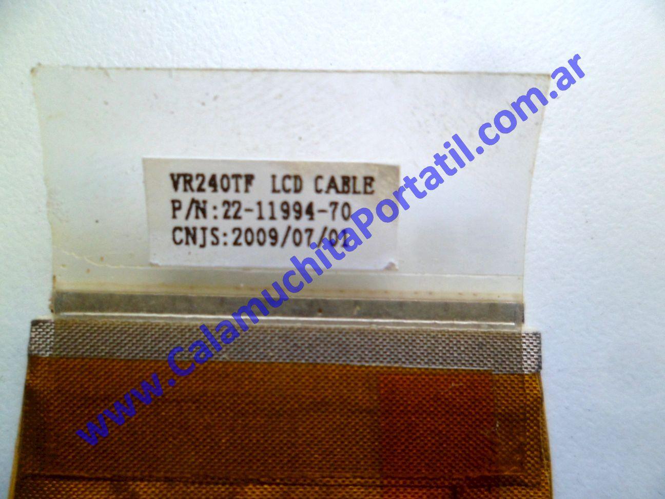 0508FVI Flex Video Commodore KE-8353-MB