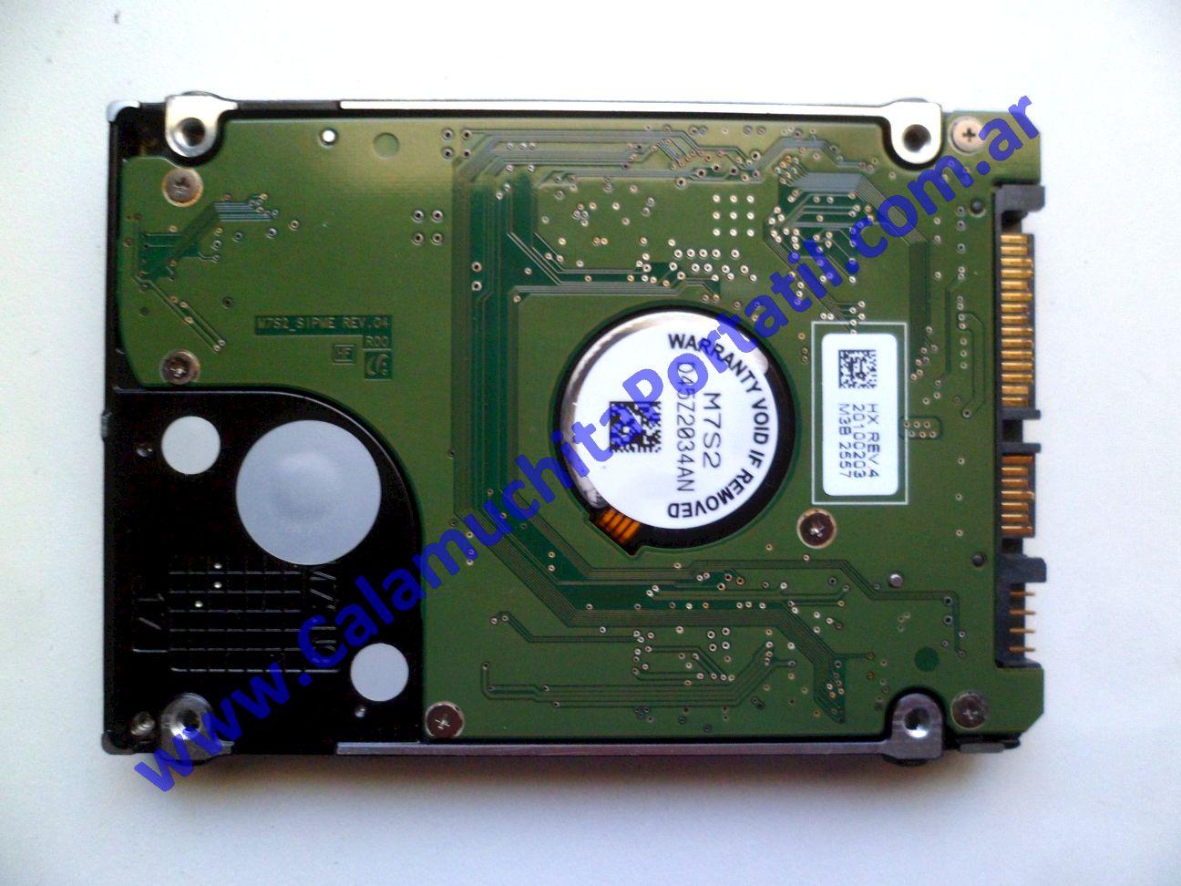 0508HDA Disco Rígido Commodore KE-8353-MB