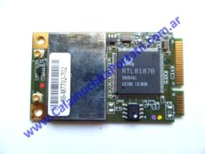 0508PWI Placa Wifi Commodore KE-8353-MB
