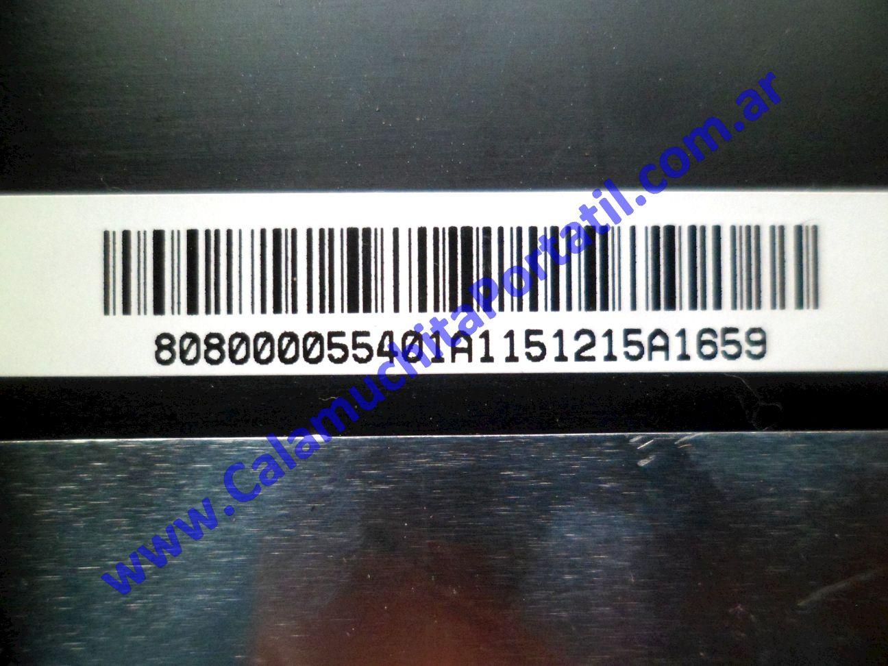 0509CAA Carcasa Tapa Noblex N15W1