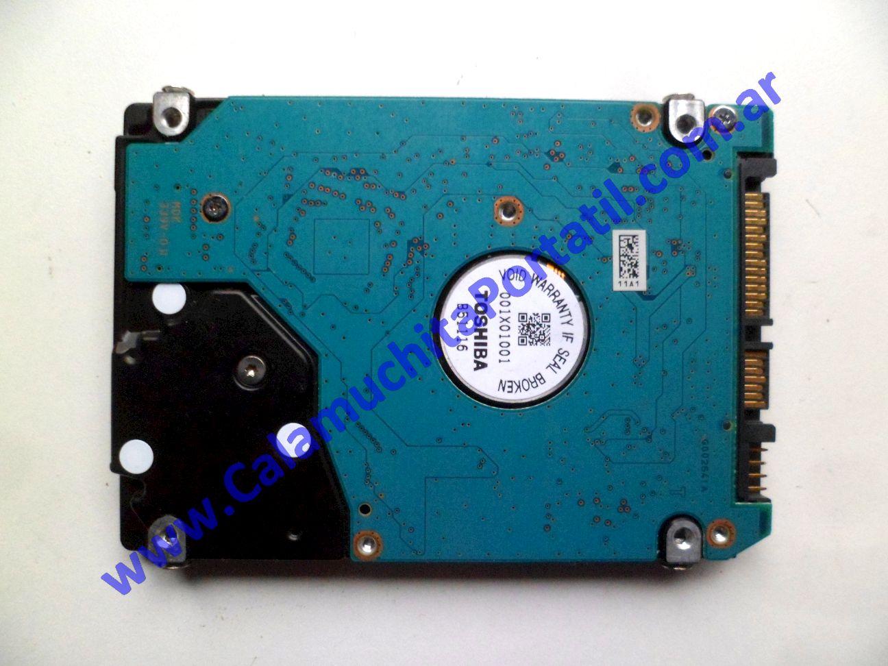 0509HDA Disco Rígido Noblex N15W1