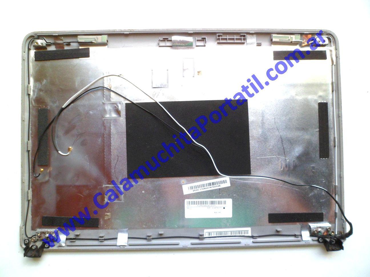 0511CAA Carcasa Tapa KenBrown PCW20
