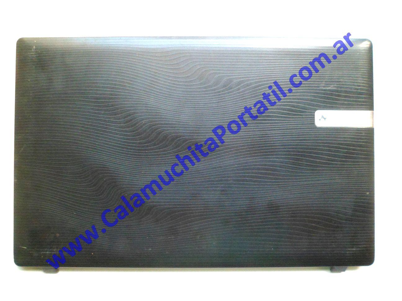 0512CAA Carcasa Tapa Gateway NV51B02R / P5WS6