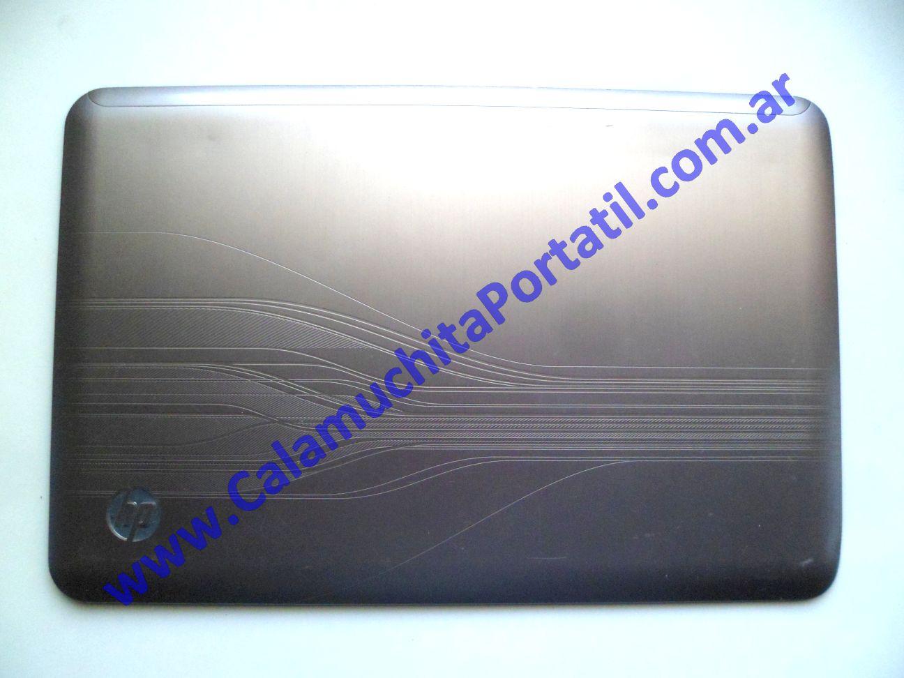 0513CAA Carcasa Tapa Hewlett Packard Pavilion dv6-3243cl / XZ091UA#ABA