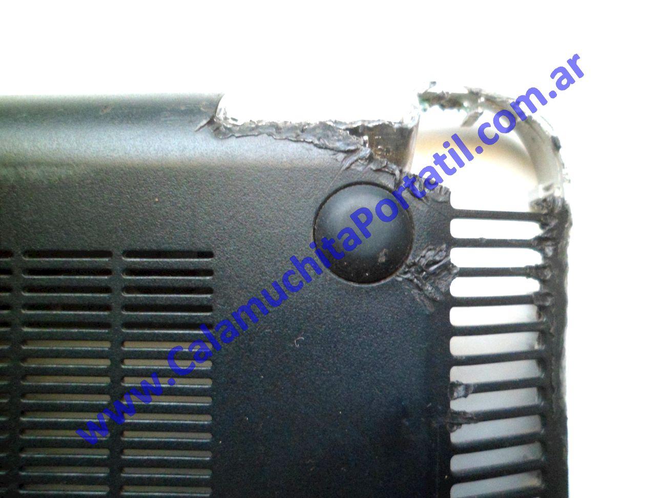 0513CAD Carcasa Base Hewlett Packard Pavilion dv6-3243cl / XZ091UA#ABA