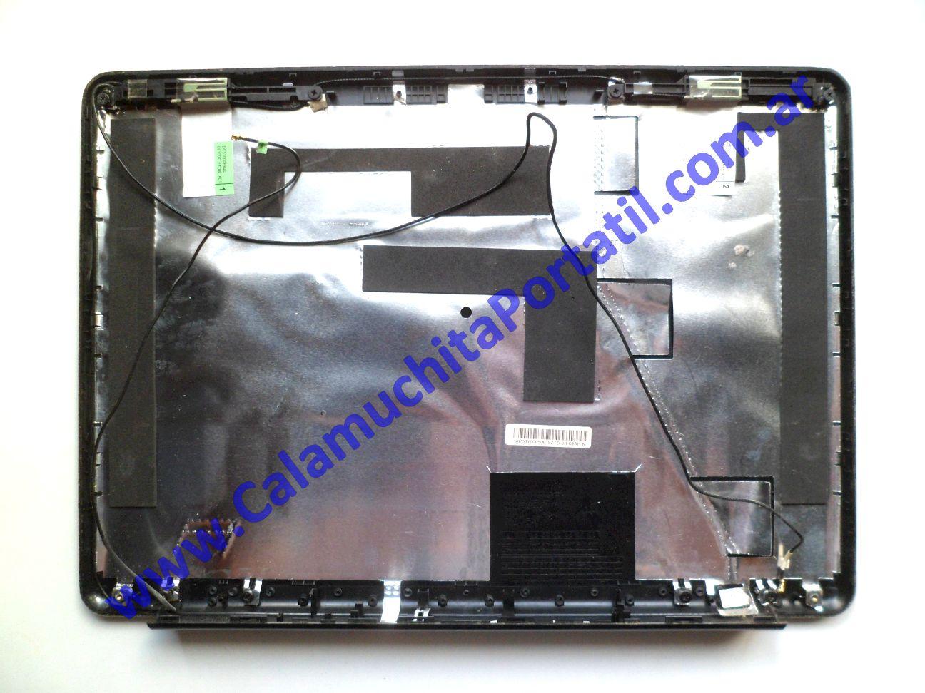 0514CAA Carcasa Tapa Hewlett Packard Presario CQ40-600LA / VS569LA#AC8