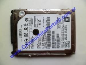 0514HDA Disco Rígido Hewlett Packard Presario CQ40-600LA / VS569LA#AC8