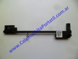 0514SPA Parlantes Hewlett Packard Presario CQ40-600LA / VS569LA#AC8