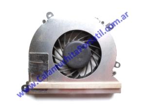 0514VEA Cooler Hewlett Packard Presario CQ40-600LA / VS569LA#AC8