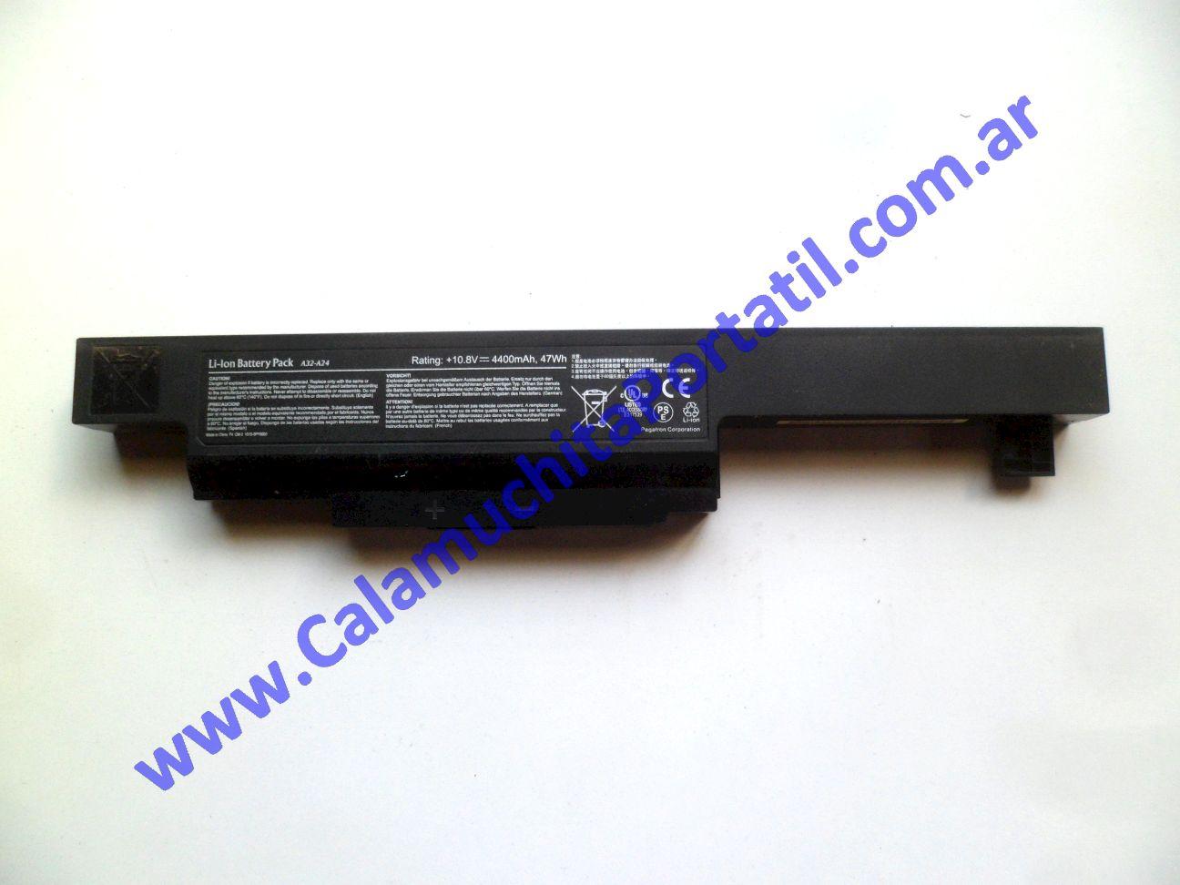 0515BAA Batería Commodore A24A
