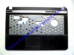 0515CAC Carcasa Teclado Commodore A24A