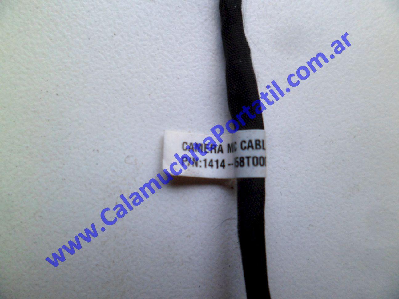 0515FWE Flex Webcam Commodore A24A