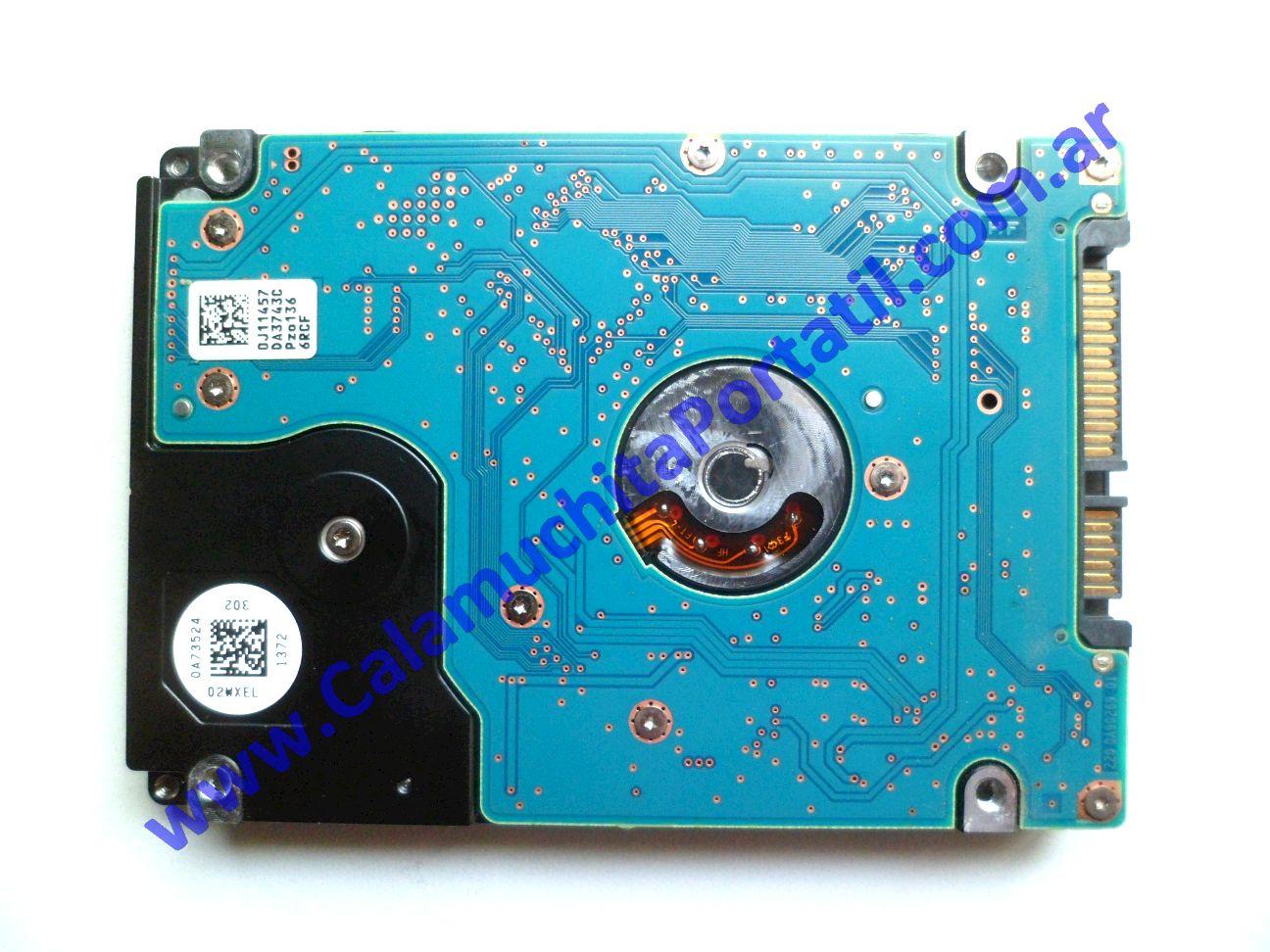 0515HDA Disco Rígido Commodore A24A