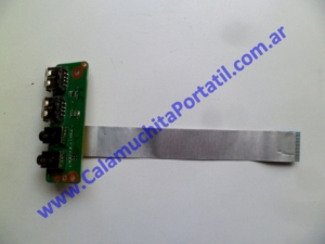 0515PUS Placa USB Commodore A24A