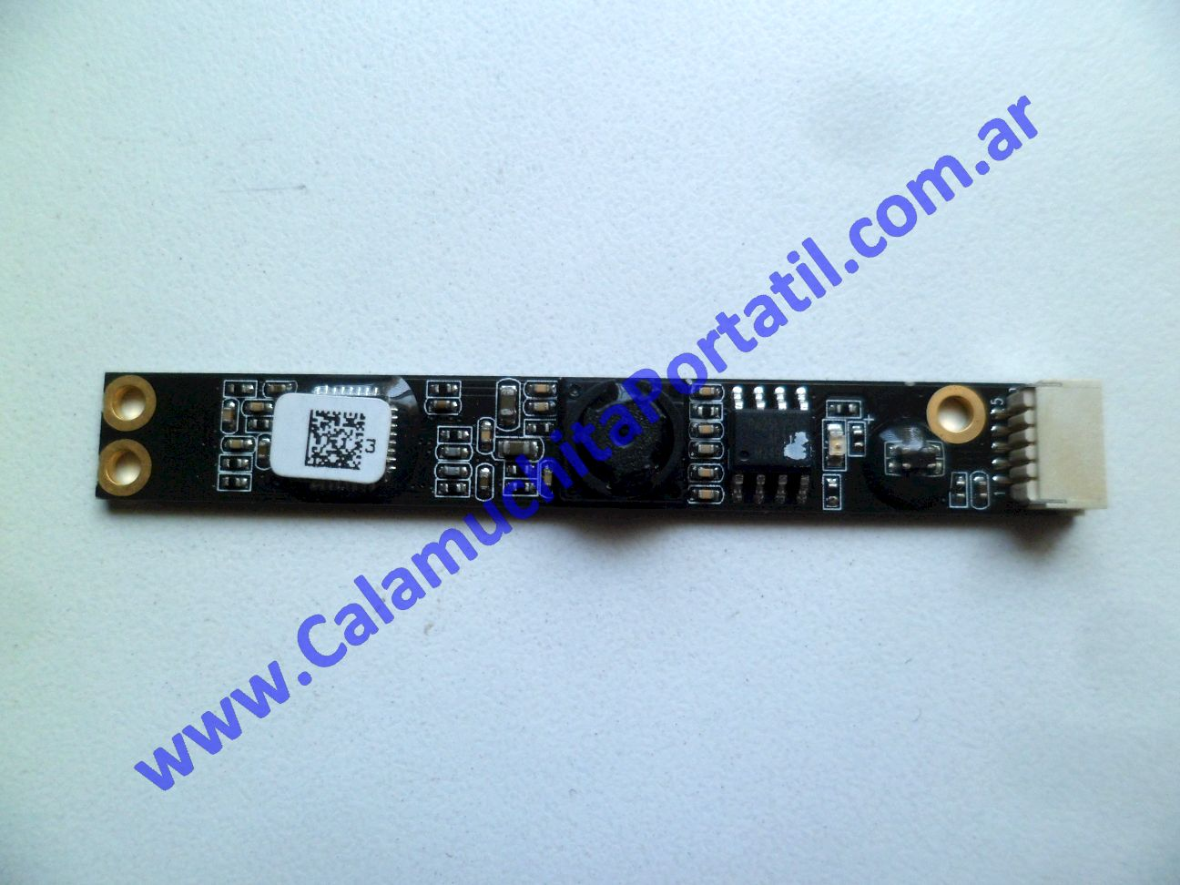 0515WEB Webcam Commodore A24A