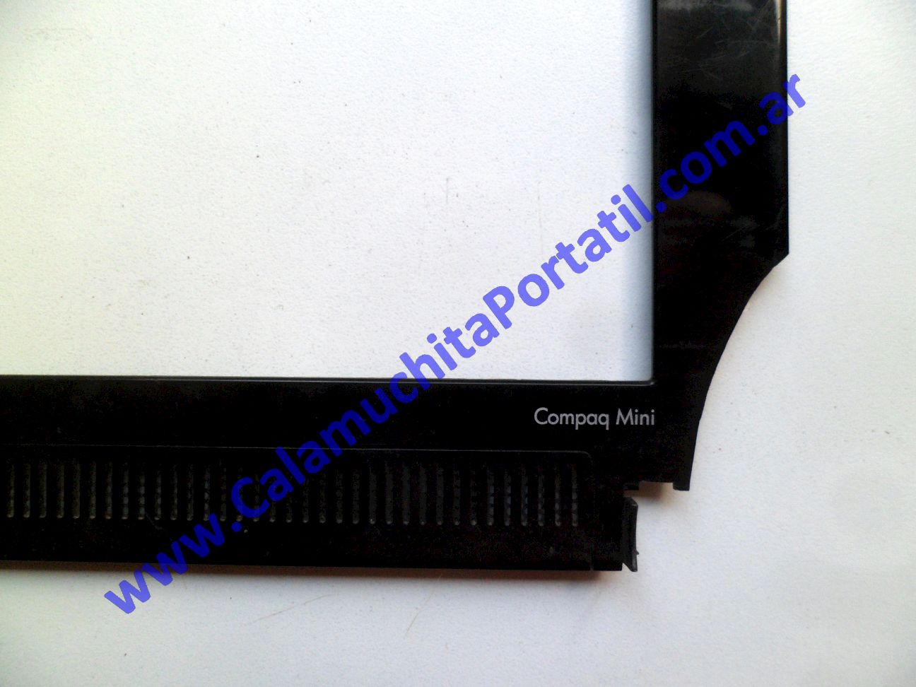 0516CAB Carcasa Marco Compaq Mini 102 / WS308LA·AC8