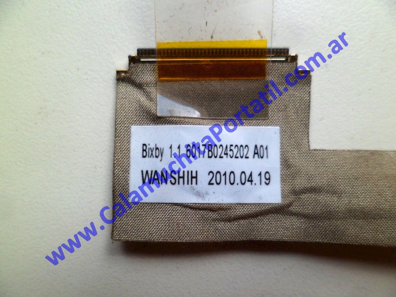 0516FVI Flex Video Compaq Mini 102 / WS308LA·AC8