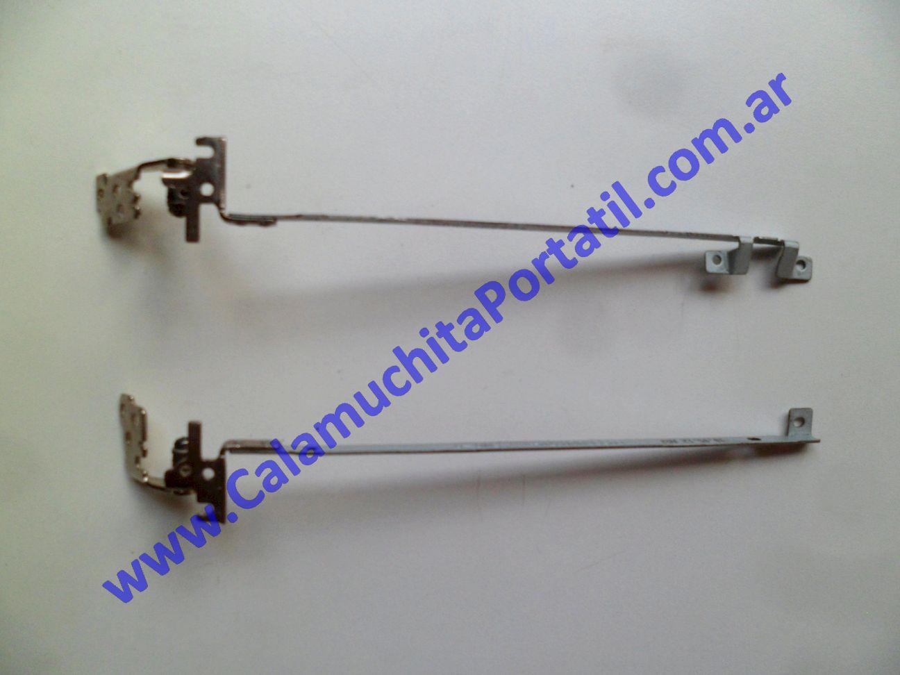 0516LBI Bisagras Compaq Mini 102 / WS308LA·AC8