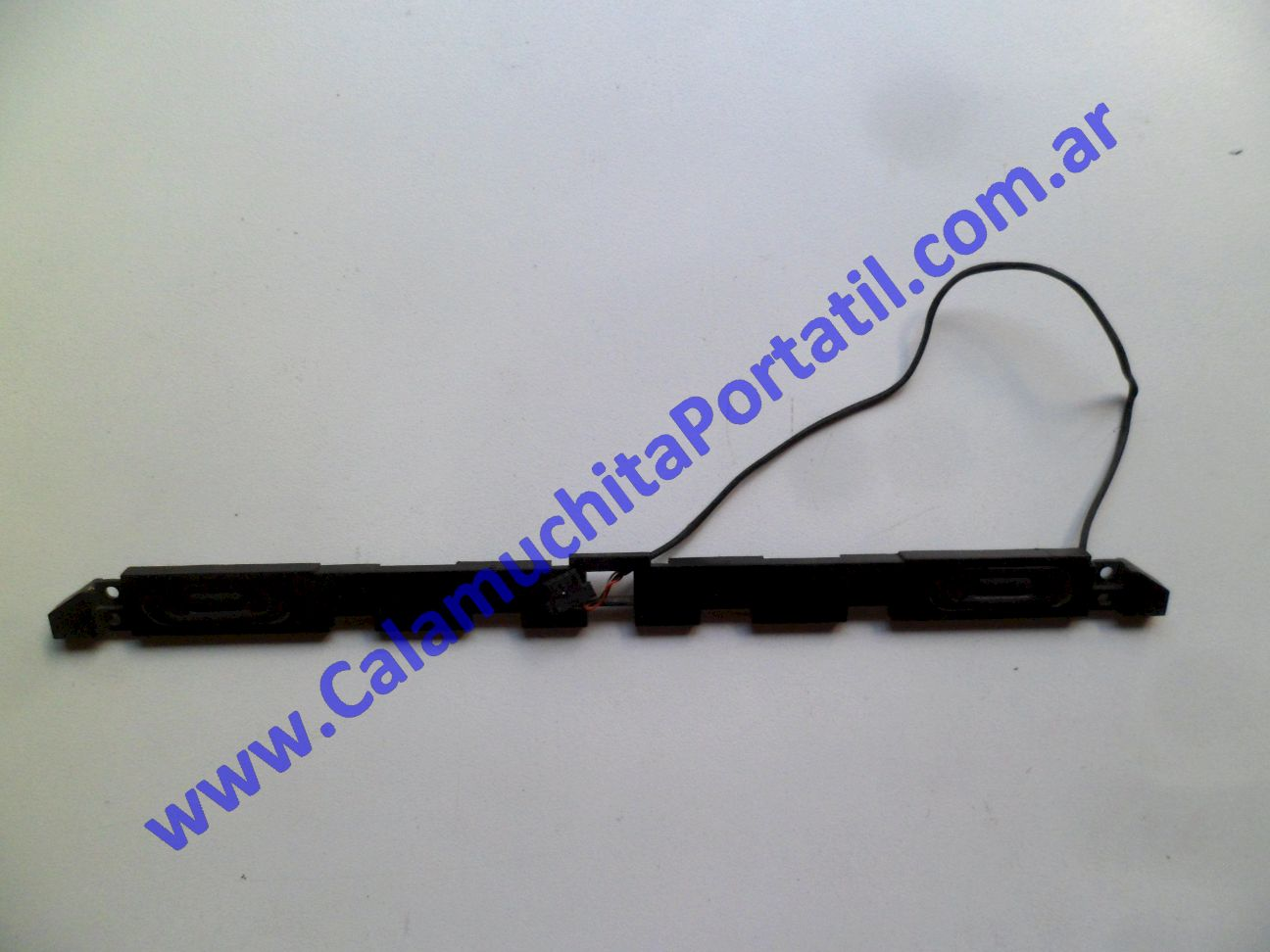 0516SPA Parlantes Compaq Mini 102 / WS308LA·AC8