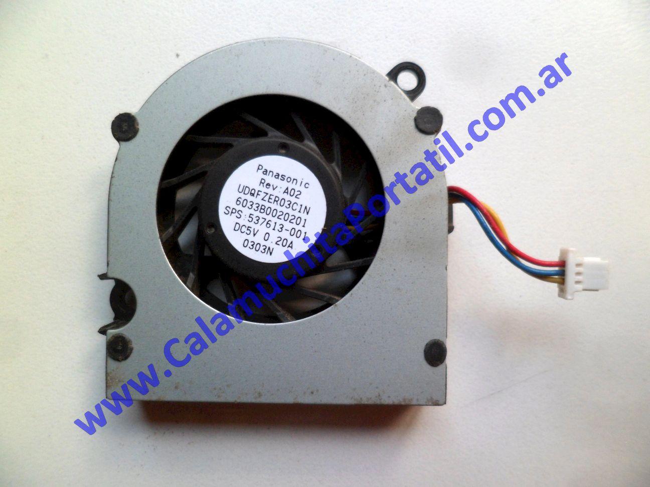 0516VEA Cooler Compaq Mini 102 / WS308LA·AC8