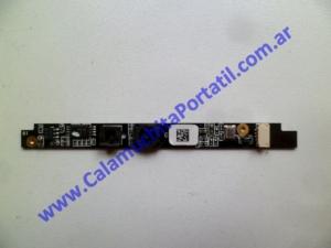 0516WEB Webcam Compaq Mini 102 / WS308LA·AC8