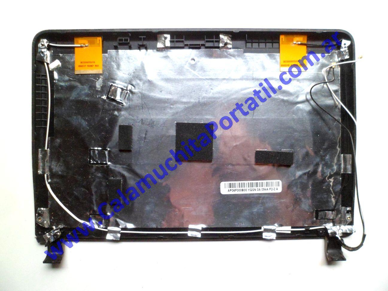 0517CAA Carcasa Tapa Acer Aspire One D150-1322 / KAV10