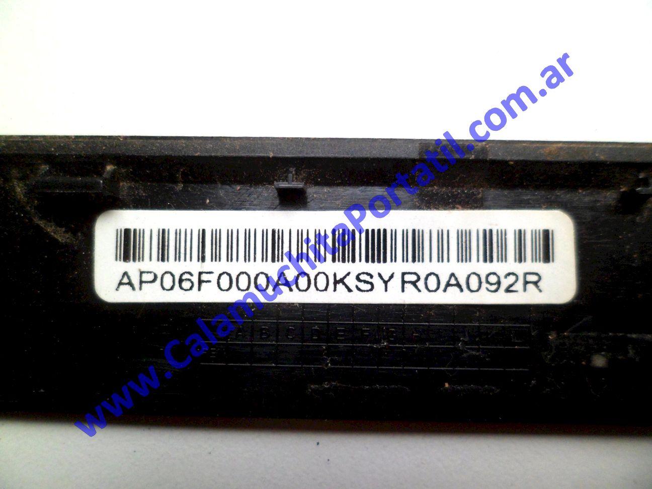 0517CAB Carcasa Marco Acer Aspire One D150-1322 / KAV10