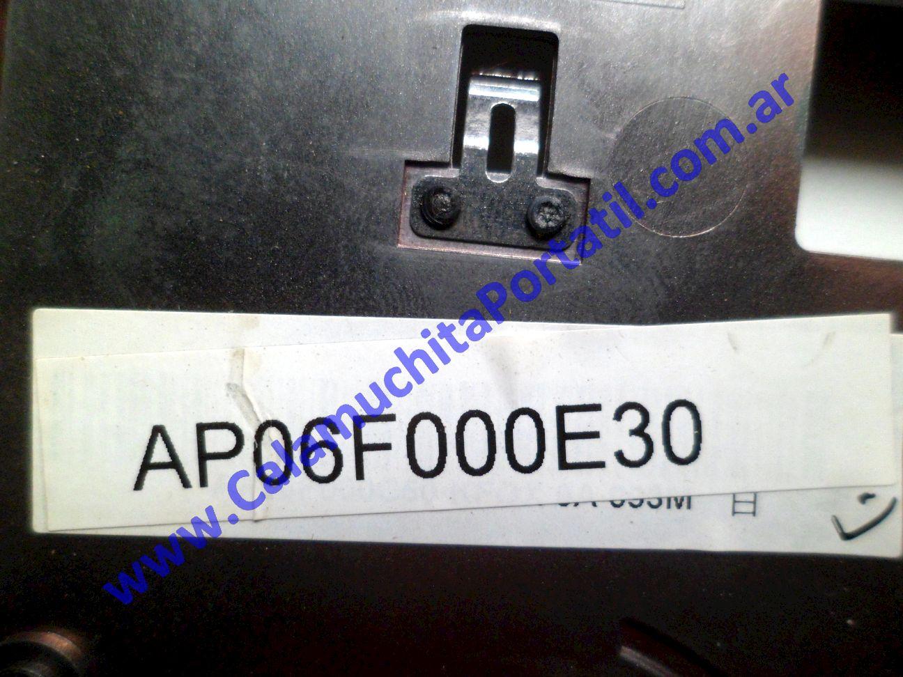 0517CAC Carcasa Teclado Acer Aspire One D150-1322 / KAV10