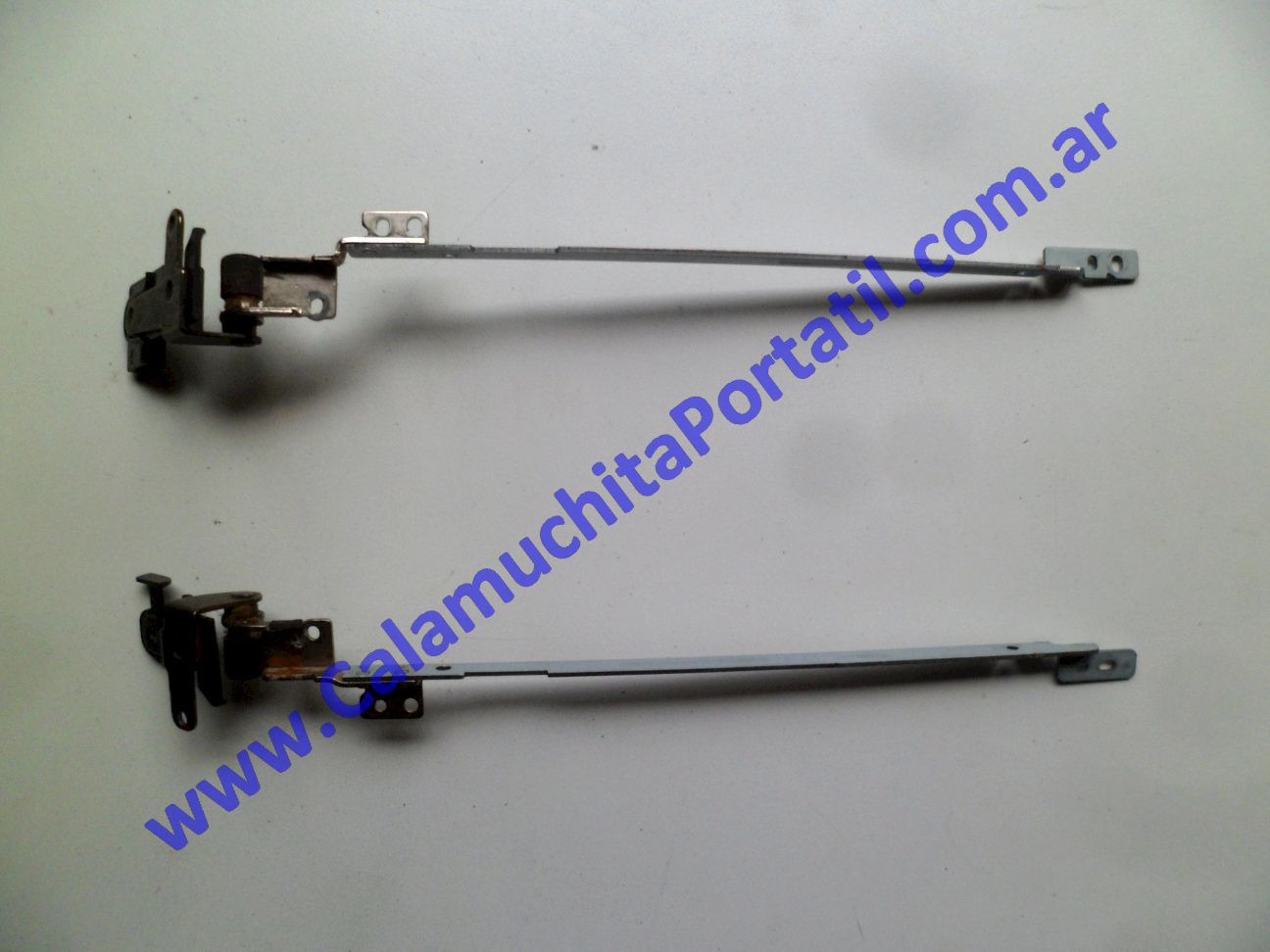 0517LBI Bisagras Acer Aspire One D150-1322 / KAV10