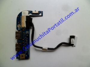 0517PUS Placa USB Acer Aspire One D150-1322 / KAV10