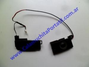 0517SPA Parlantes Acer Aspire One D150-1322 / KAV10