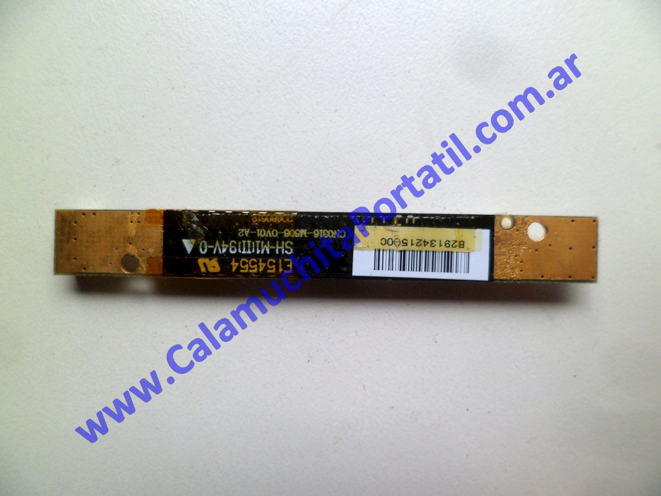 0517WEB Webcam Acer Aspire One D150-1322 / KAV10
