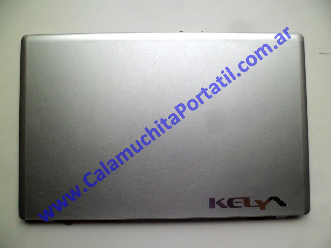 0518CAA Carcasa Tapa Kelix QAL50