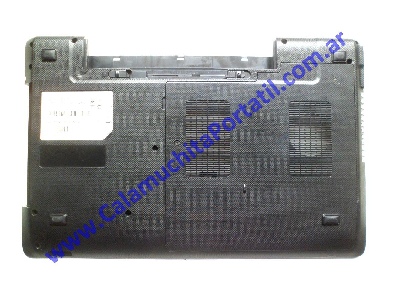 0518CAD Carcasa Base Kelix QAL50
