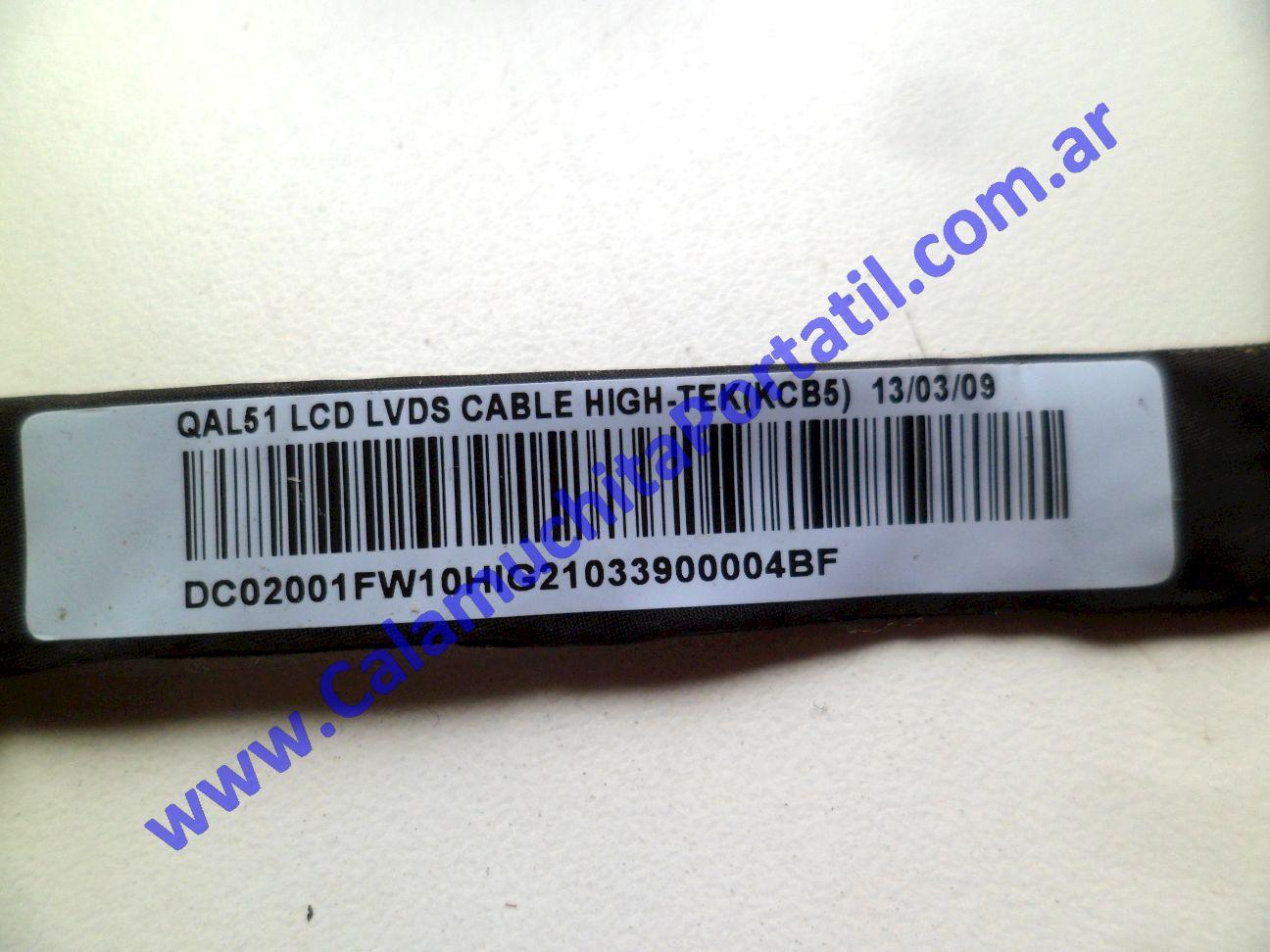 0518FVI Flex Video Kelix QAL50
