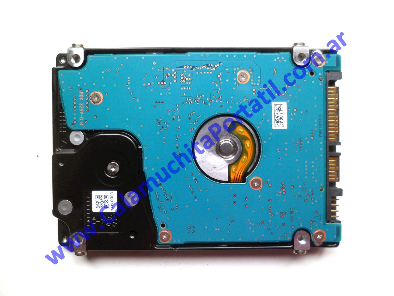 0518HDA Disco Rígido Kelix QAL50