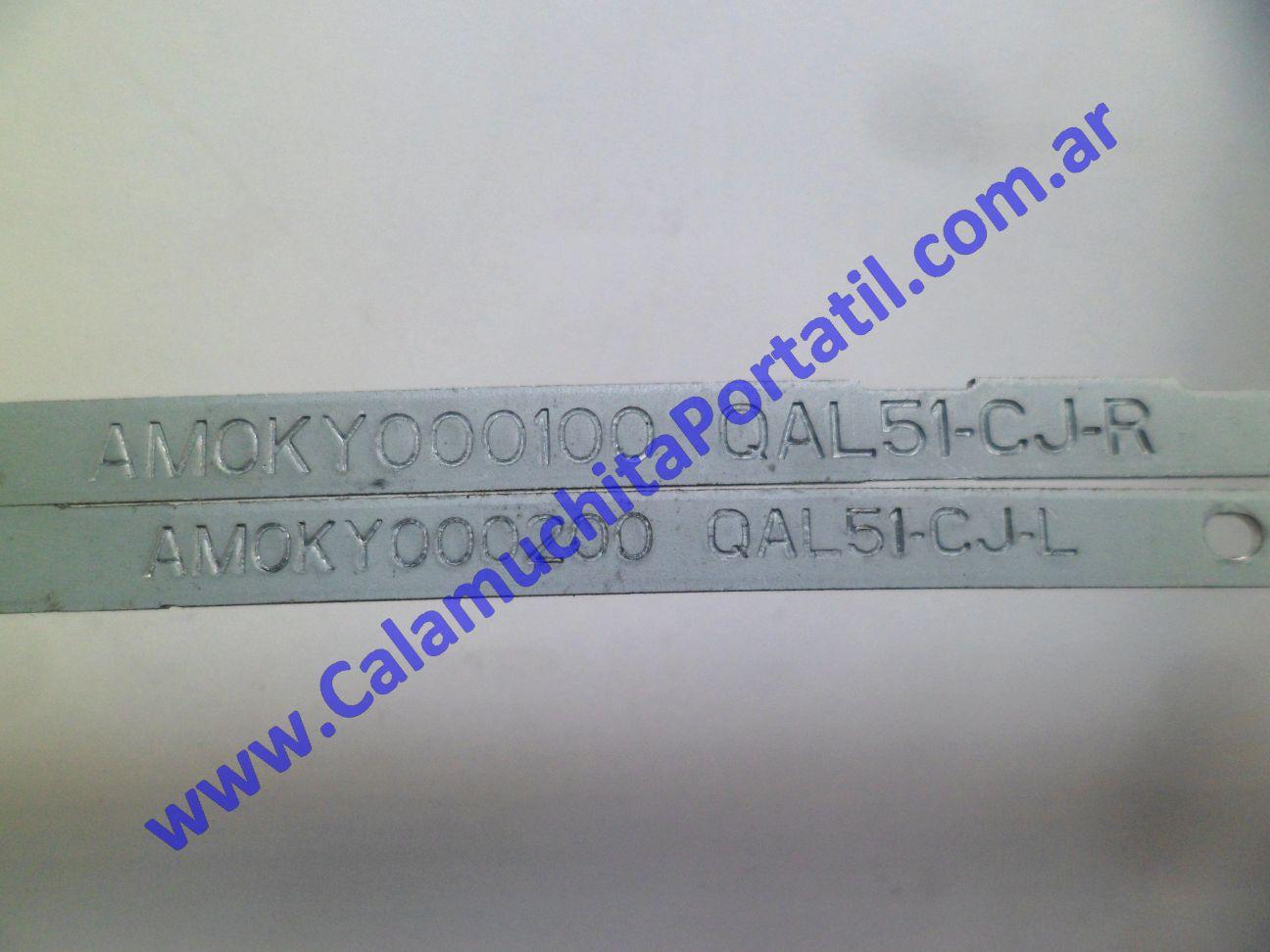 0518LBI Bisagras Kelix QAL50
