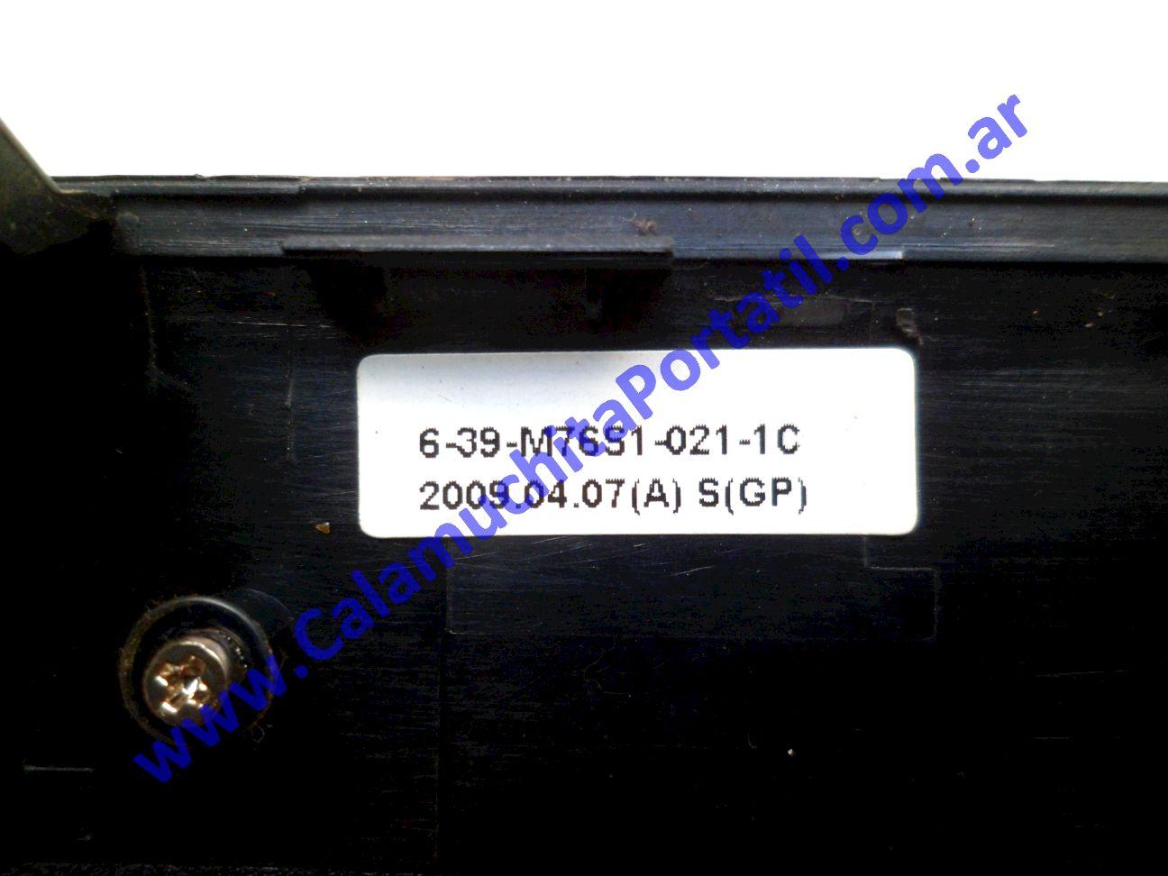 0519CAA Carcasa Tapa Banghó Futura 1500 | M10-F / M76X0S