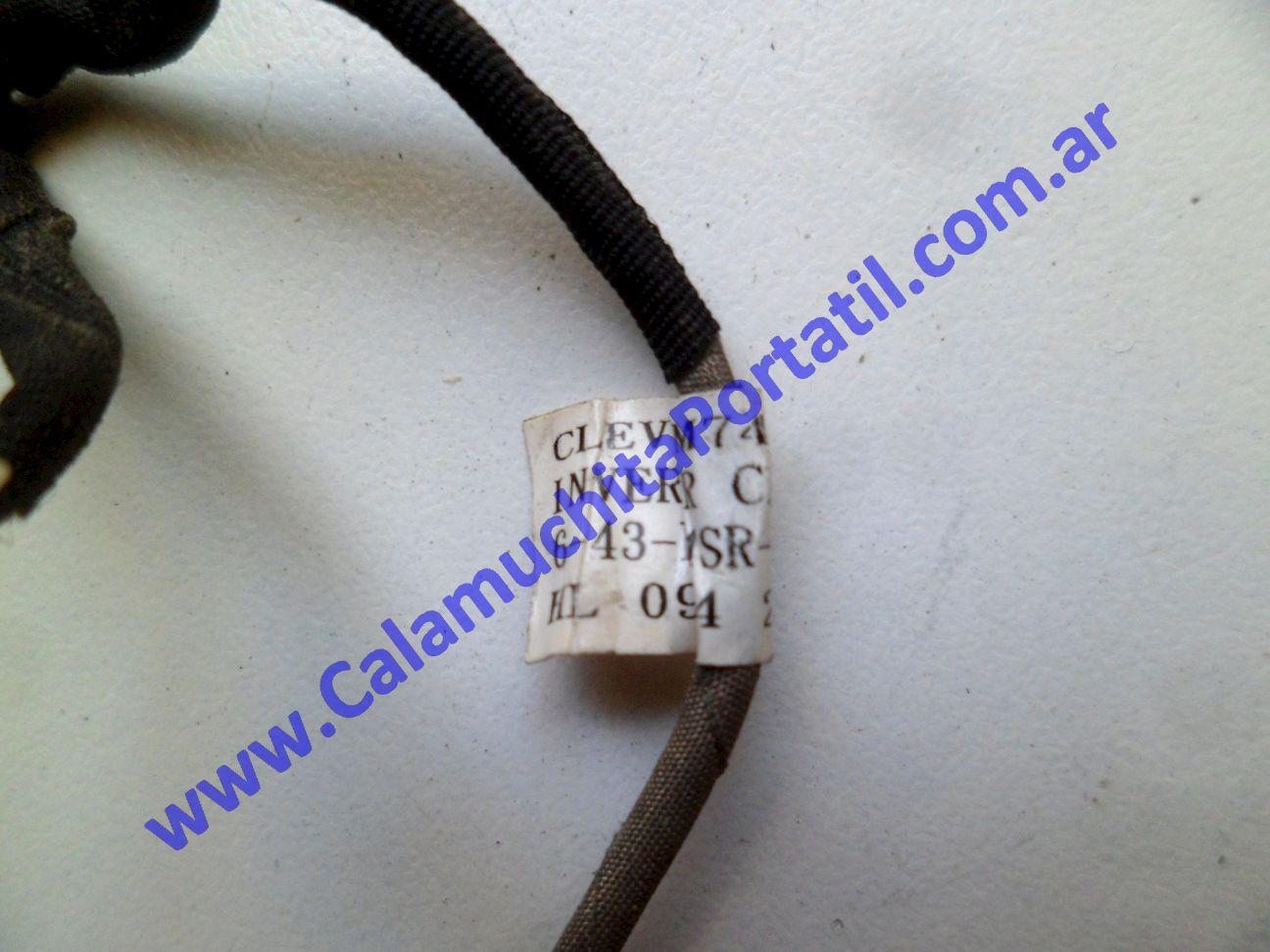 0519FIN Flex Inverter Banghó Futura 1500 | M10-F / M76X0S