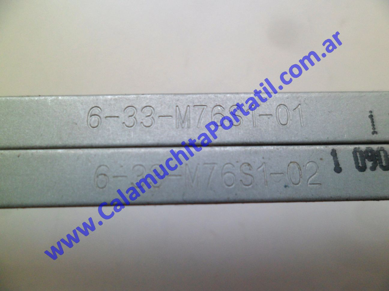 0519LBI Bisagras Banghó Futura 1500 | M10-F / M76X0S