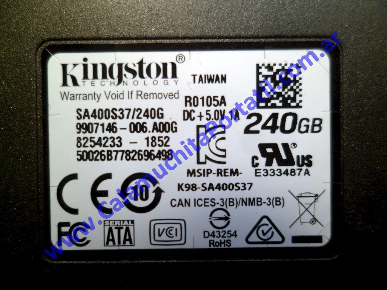 0520HDA Disco Rígido CX CX1247