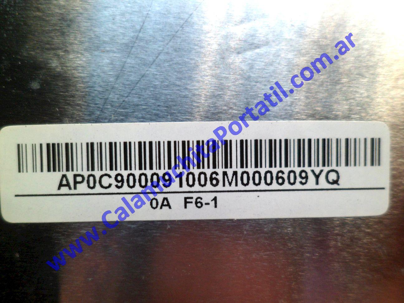 0521CAA Carcasa Tapa Acer Aspire 5251-1779 / NEW75