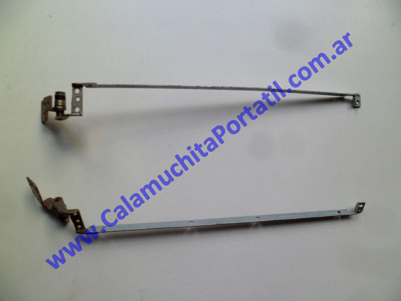 0521LBI Bisagras Acer Aspire 5251-1779 / NEW75