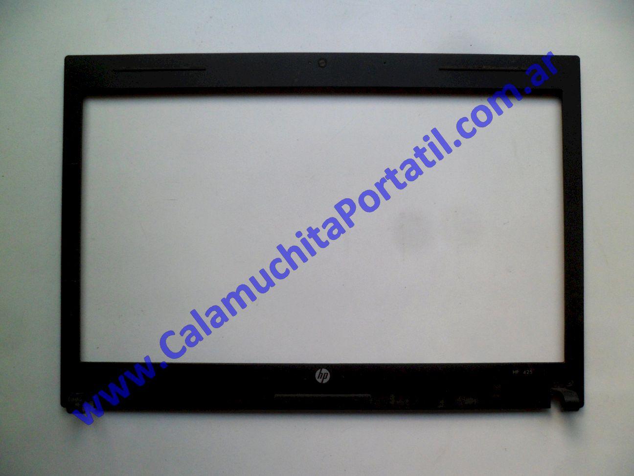 0522CAB Carcasa Marco Hewlett Packard HP 425 / XD057LA#AC8