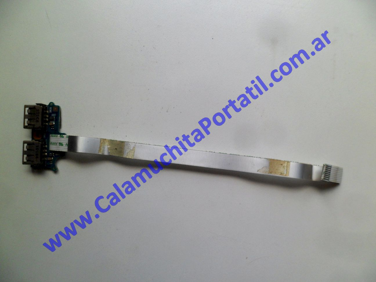 0522PUS Placa USB Hewlett Packard HP 425 / XD057LA#AC8