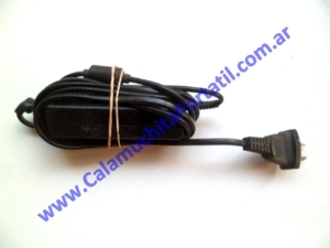 0522RCA Cargador Hewlett Packard HP 425 / XD057LA#AC8