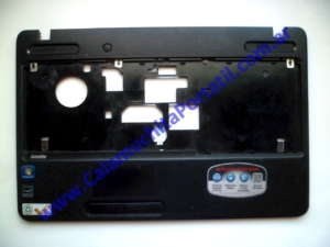0523CAC Carcasa Teclado Toshiba Satellite C655D-S5529 / PSC0YU-0415M