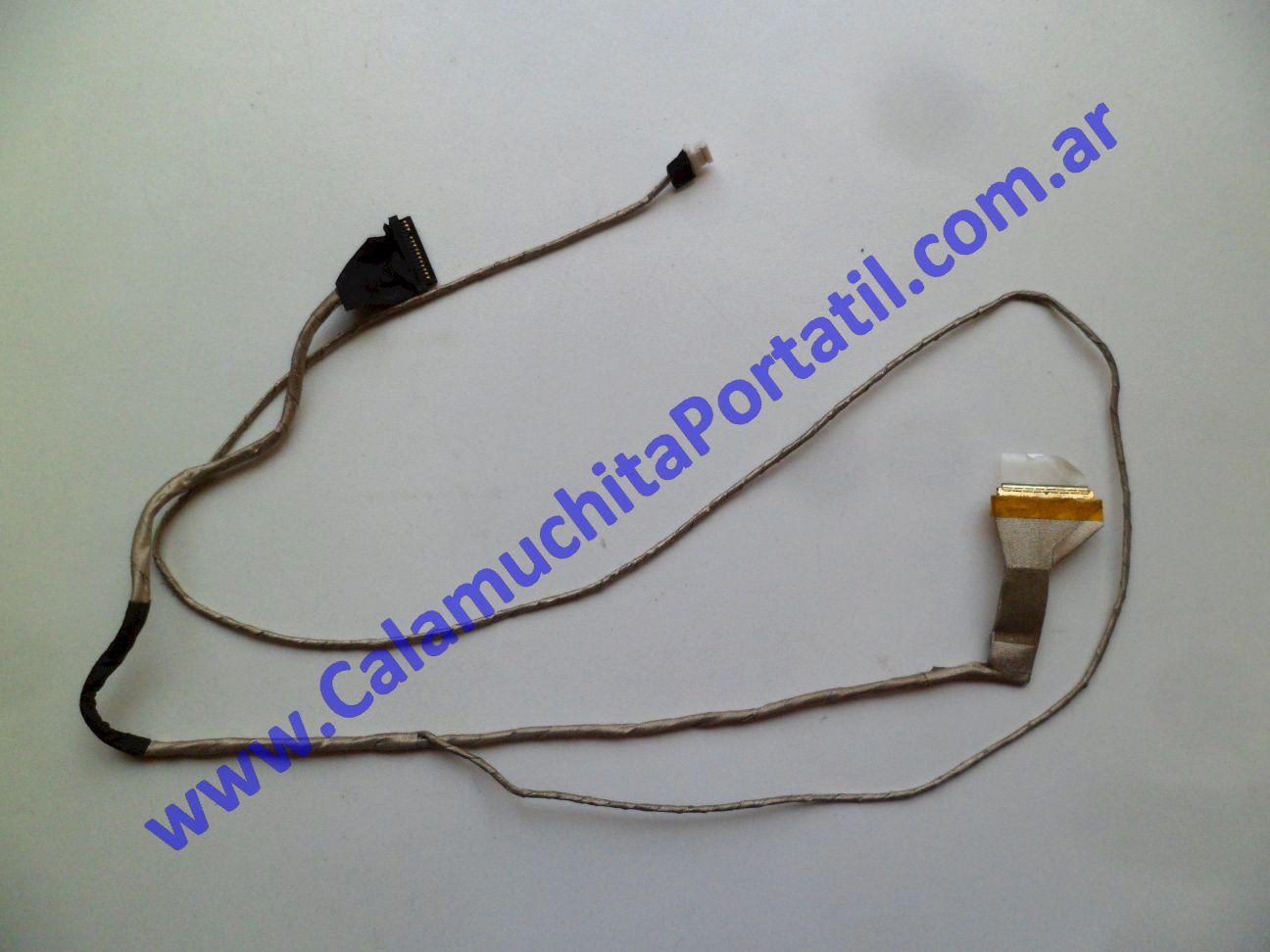 0523FVI Flex Video Toshiba Satellite C655D-S5529 / PSC0YU-0415M