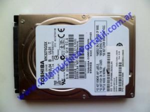 0523HDA Disco Rígido Toshiba Satellite C655D-S5529 / PSC0YU-0415M